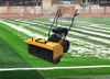 6.5HP Gas Powered Lawn Sweeper, Artificial Turf Sweeper