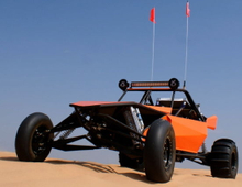 280HP V6 2 Seats Sand Buggy