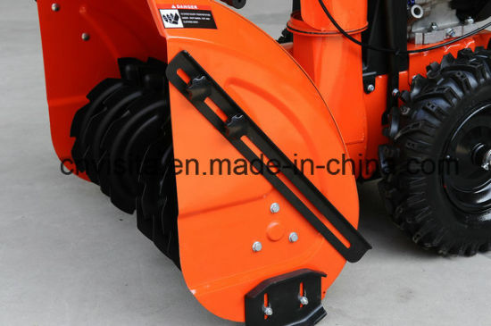 "15HP 30"" Snow Engine Professional Snow Blower with power steering"