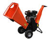 6.5HP Gasoline Power Wood Chipper, Chipper Shredder, Wood Shredder