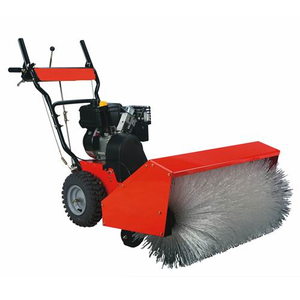 Promotion New Style Gasoline Sweeper 7hp