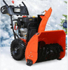 "270cc 28"" Snow Blower with power steering"