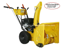 7HP Loncin Snow Engine 56cm Width DIY Snowblower