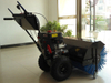 15HP Gasoline Power Electric Start Snow Sweeper