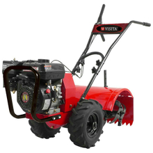 208cc 7HP 4 Cycle Ohv Engine Gasoline Rotary Tiller
