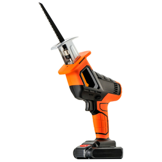 21V Li-ion Cordless Reciprocating Saw