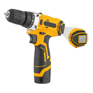 12V Lithium Battery Cordless Electric Drill