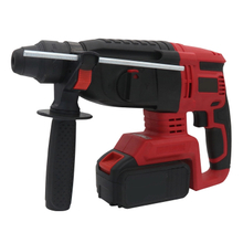Electric Cordless Rotary Hammer Drill